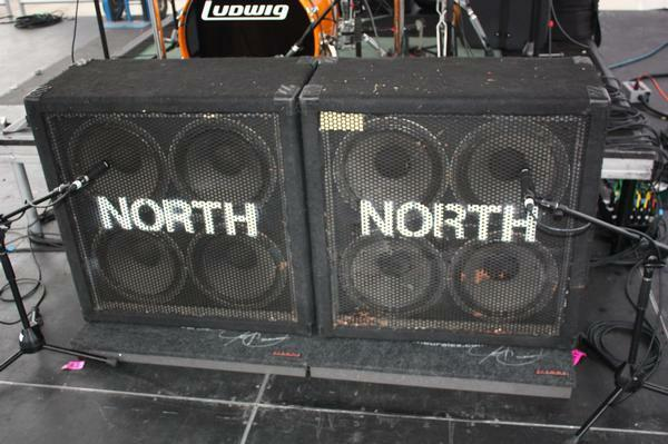 laney box 4x12